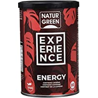 Superalimento NaturGreen Experience Energy - 200 gr