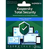 Kaspersky Security Software with English and Arabic Version
