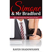 Simone & Mr Bradford (Meeting Each Other Book 5)