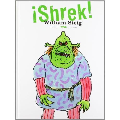 ¡Shrek! (Álbumes ilustrados) 2