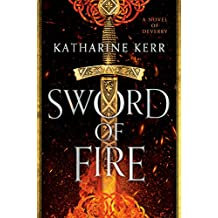 Sword of Fire (The Justice War Book 1) (English Edition)