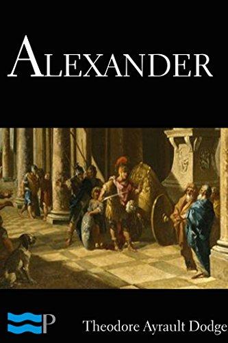 alexander-english-edition