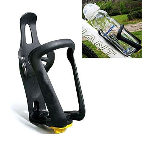 Verstellbare Fahrrad Wasser Flasche Getränkehalter Käfig Bar oder Rahmen