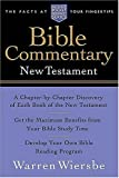 Pocket New Testament Bible Commentary: Nelson's Pocket Reference Series