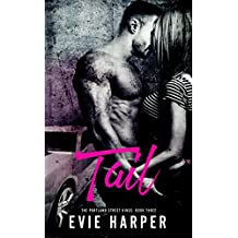 Tail (Portland Street Kings Book 3)