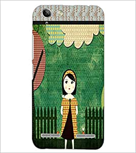 PrintDhaba Cartoon D-4232 Back Case Cover for LENOVO A6020a46 (Multi-Coloured)