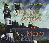 Les îles secrètes de Moana