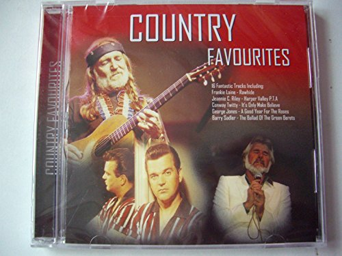 Country Favourtes - Rogers Barbara