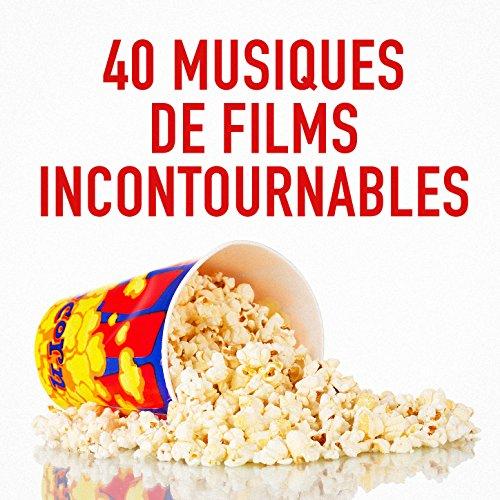 40 musiques de films incontour...