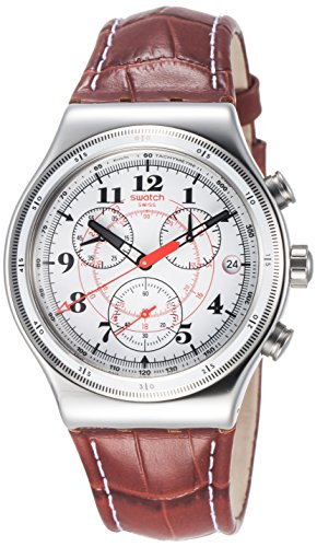 Orologio Swatch Irony Chrono YVS414 BACK TO THE ROOTS