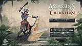Assassin's Creed Liberations - Aveline Figur