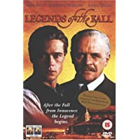 Legends Of The Fall - Collectors Edition