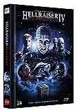 Hellraiser 4 - Bloodline - Limited Workprint Edition/Mediabook - Blu-ray