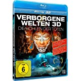 Verborgene Welten 3D [Blu-ray]