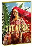 Locandina Oro Verde - C'Era Una Volta In Colombia ( DVD)