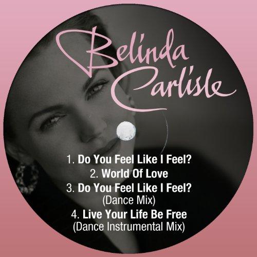 Do You Feel Like I Feel