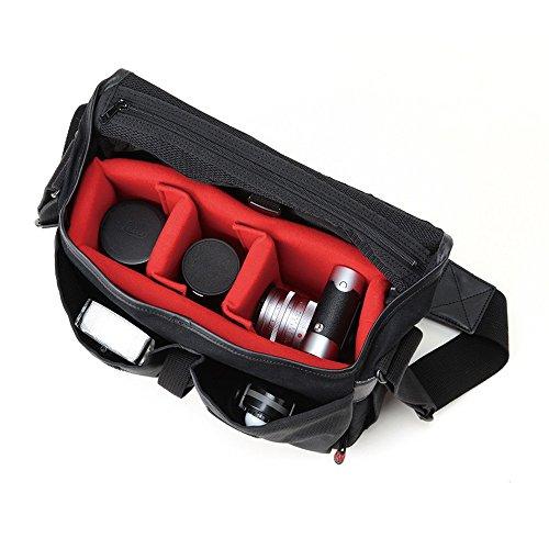 Get Artisan and Artist ACAM 7100 Case for camera – Black Review