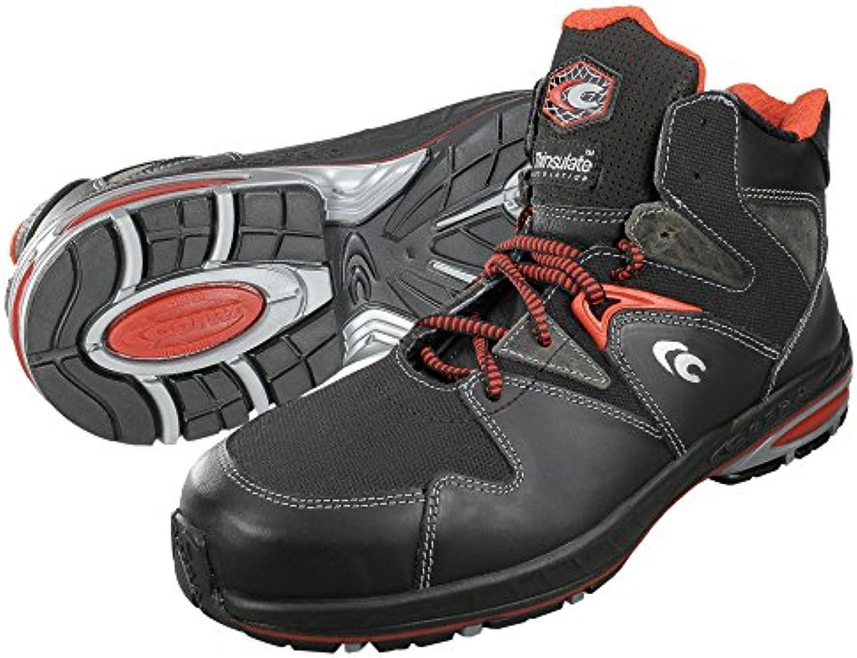 Cofra 40-19150000-39 - Zapatos de alta seguridad Perfect Game S3 Ci Src 19150-000
