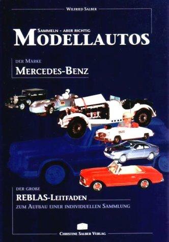 Preisvergleich Produktbild Modellautos der Marke Mercedes-Benz