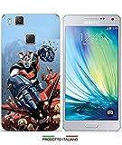 Cover Mazinga Z per iPhone 3G 4S 5S 5C 6 6Plus 7 8 Plus X Huawei P6 P8 Lite P8 Lite 2017 P9 Lite P10 Lite P20 Lite per SPECIFICARE Il Modello Desiderato Inviare Un Messaggio al Venditore