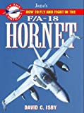 How to Fly and Fight in the F/A-18 Hornet (Jane's At the Controls)