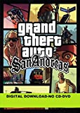 Grand Theft Auto San Andreas (PC)