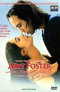 Amy Foster - Im Meer der Gefühle