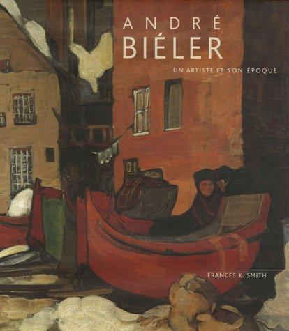 André Biéler : Un artiste et son époque (1DVD)