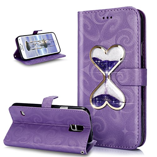 galaxy-s5-neo-casegalaxy-s5-caseikasus-flowing-liquid-floating-hourglasses-love-heart-bling-glitter-