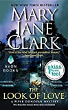 The Look of Love: A Piper Donovan Mystery (Piper Donovan/Wedding Cake Mysteries) by Mary Jane Clark (2012-08-28)