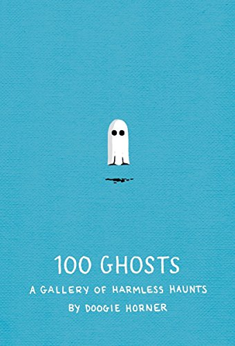 100 Ghosts: A Gallery of Harmless - Halloween-traditionen Uk