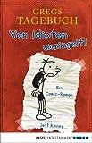 Buchinformationen und Rezensionen zu Gregs Tagebuch - Von Idioten umzingelt! von Jeff Kinney