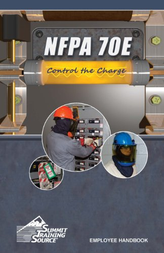 NFPA 70E: Control the Charge (English Edition)
