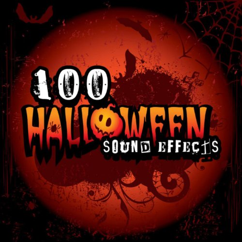 Halloween Sound Effects 4 Creepy Soundscape