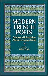 Modern French Poets: Selections with Translations (Dual-Language Book)