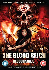 The Blood Reich: Bloodrayne 3 [DVD]