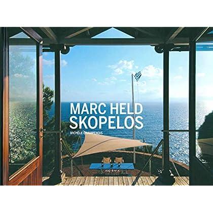 Marc Held Skopelos