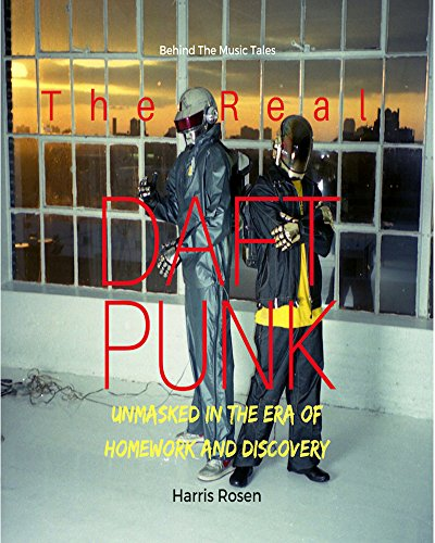 The Real Daft Punk (English Edition)