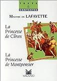 La Princesse de Montpensier (1662). La Princesse de Clèves (1678)