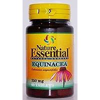 Echinacea 350 Mg. 60 Tabletten - natürliches Antibiotikum - Desinfektionsmittel und Antispasmodique - preisvergleich bei billige-tabletten.eu