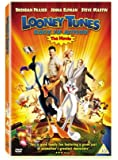 Looney Tunes: Back In Action - The Movie [DVD] [2003]