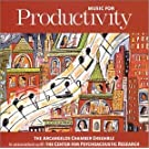 Music for Productivity