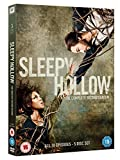 Sleepy Hollow - Season 2 [DVD] [2015] by Tom Mison