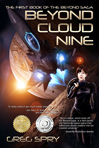 ebook: Beyond Cloud Nine (Beyond Saga Book 1) (B00NOFZ16Q)