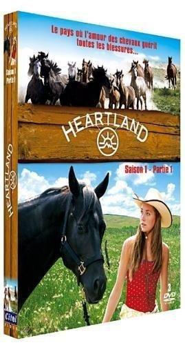 Heartland - Saison 1, Partie 1 [FR Import]