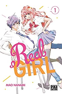 Real Girl Edition simple Tome 1