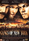 Gangs Of New York (Édition simple)