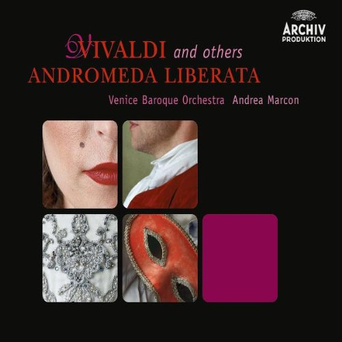 Andromeda liberata, by Vivaldi and others