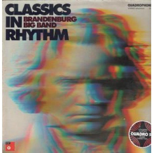 Classics in rhythm (quadro, 1971, & Big Band) / Vinyl record [Vinyl-LP]