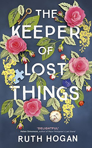 The Keeper of Lost Things: The feel-good novel of the year Test